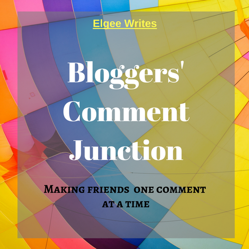Bloggers Comment Junction