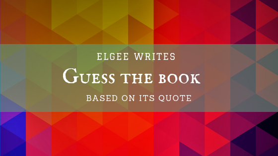Guess book quotes