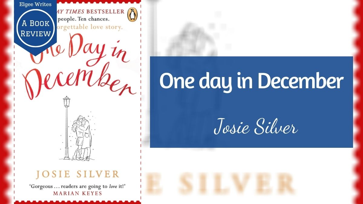 One day in December Featured