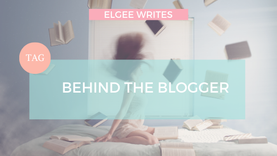 Tag: Behind the blogger Featured image