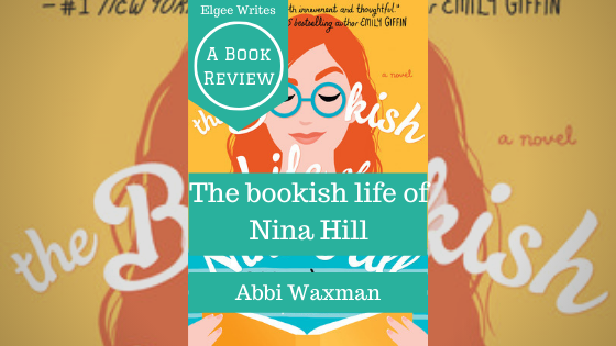 Featured image Bookish life of Nina Hill, The- A book review