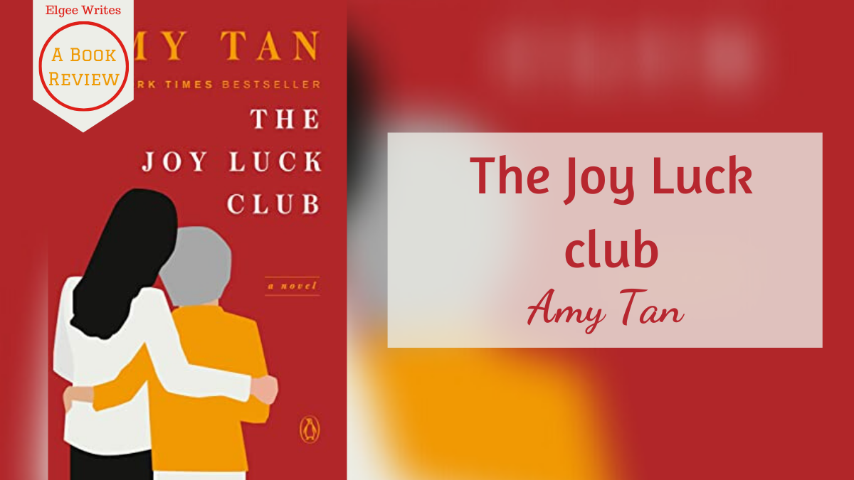 Featured image Joy luck club, The - A book review