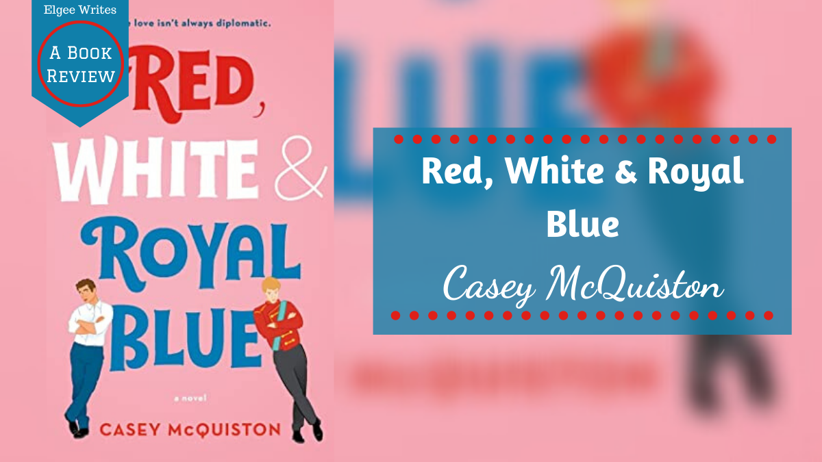 Red, White & Royal Blue Featured image