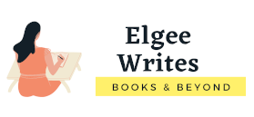Elgee Writes logo blog