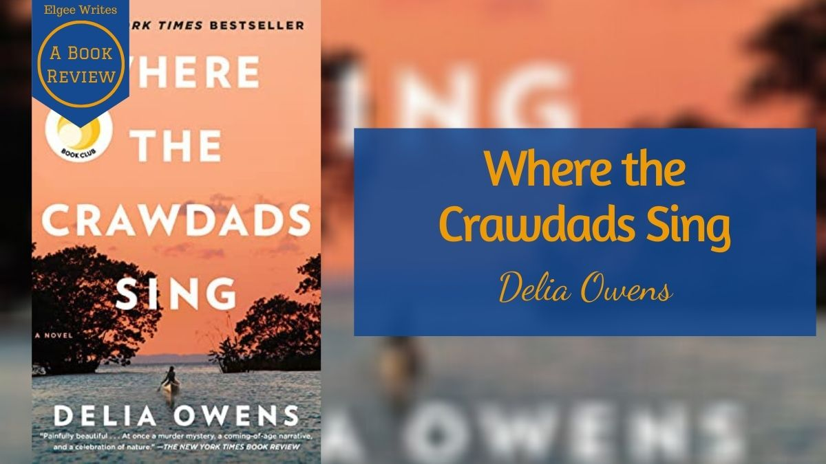 Where the Crawdads Sing Feature