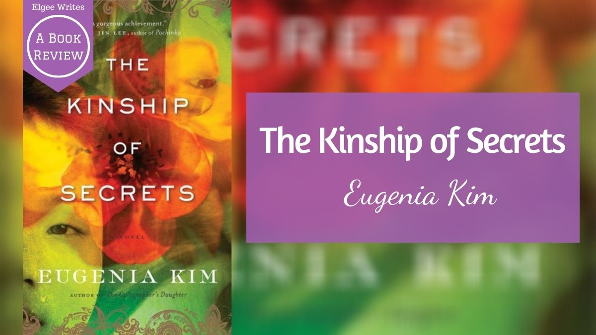 The Kinship of Secrets Featured