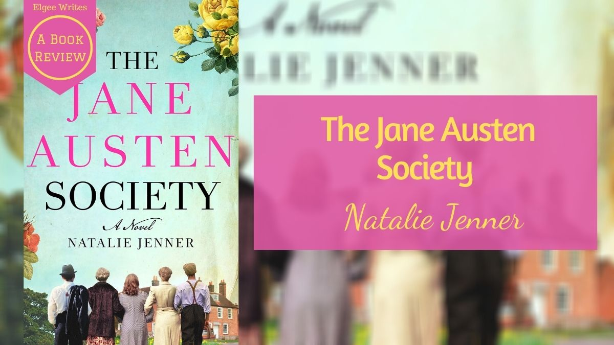 Jane Austen Society Featured image