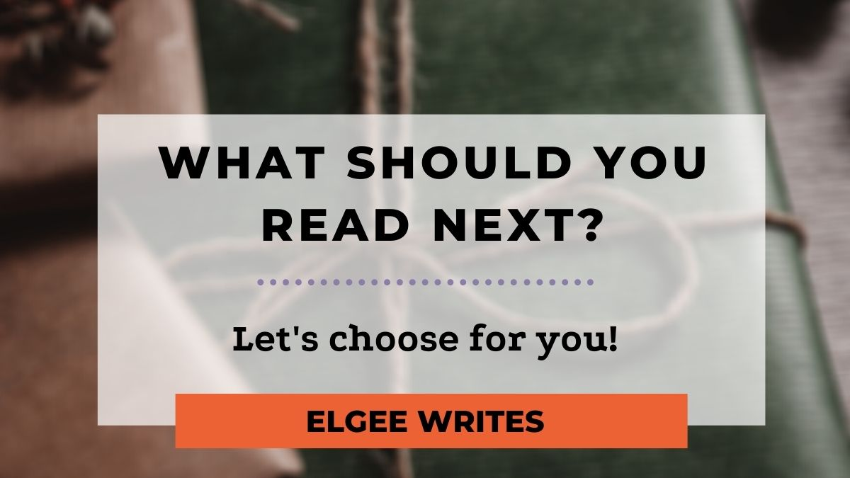 What should you read next featured