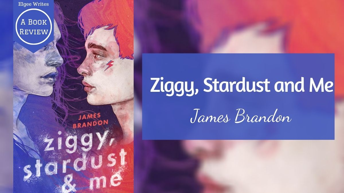 Ziggy, Stardust and Me Featured